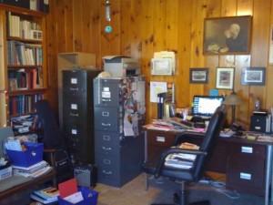 sha chi office