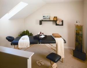 cabinet masaj